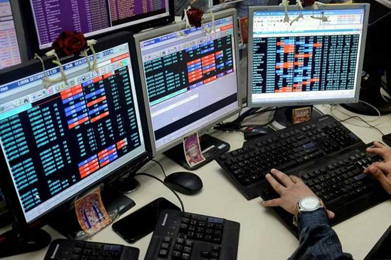 Stock market update: Sensex slips 79 points lower, Nifty ends at 10,585