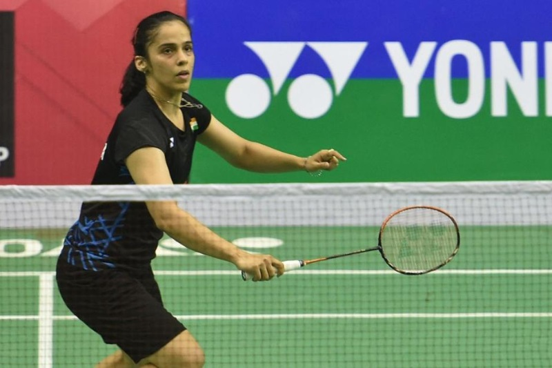 Syed Modi International Saina Nehwal Sameer Verma enter quarterfinals