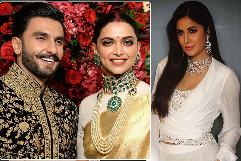 ranveer invite katrina mumbai reception