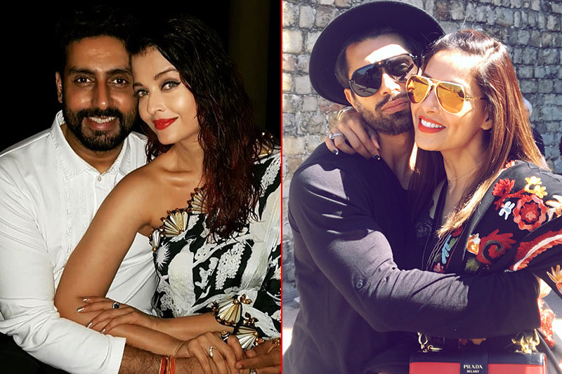 bollywood actresses married younger men
