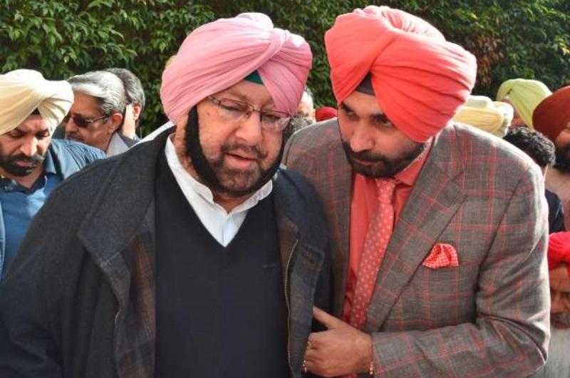 Amarinder Singh Boss