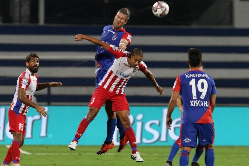 ISL 5 Bengaluru beat ATK extend unbeaten run