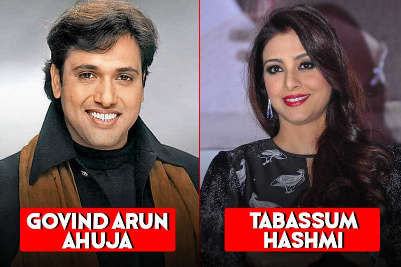 Bollywood Stars Dropped Surname