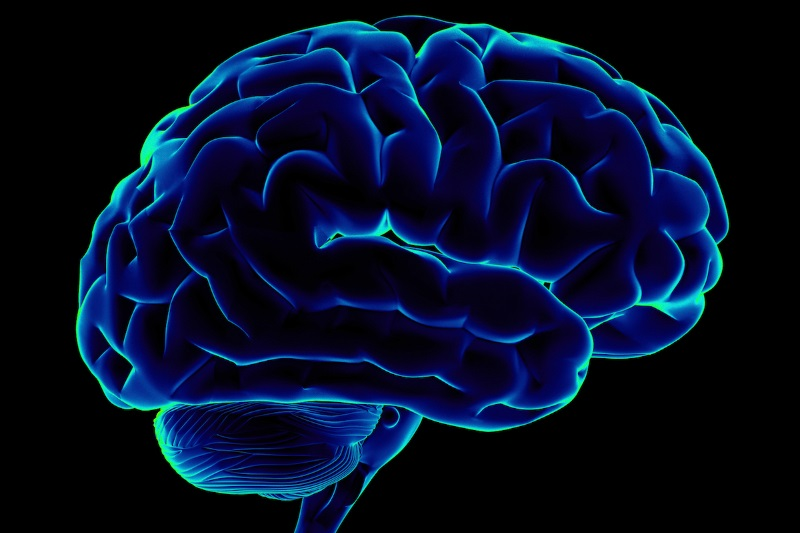 Brain stimulation may relieve depression symptoms