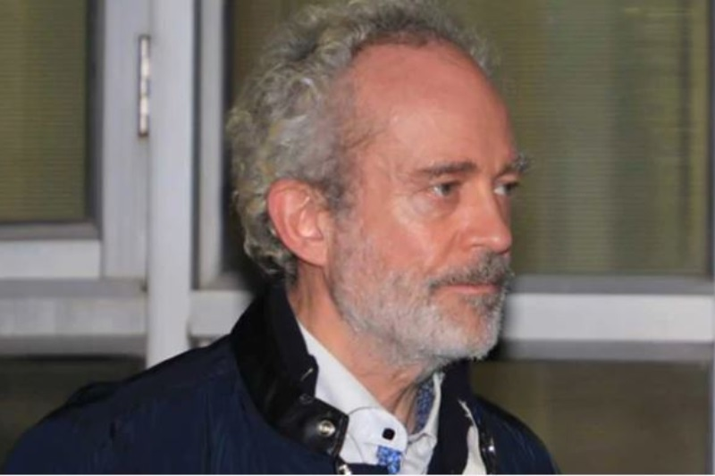 AgustaWestland case Christian Michel custody