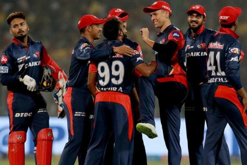 IPL 2019 Delhi Daredevils renamed Delhi Capitals