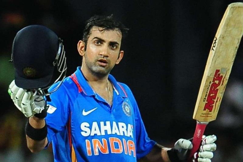 Gautam Gambhir announces retirement cricket
