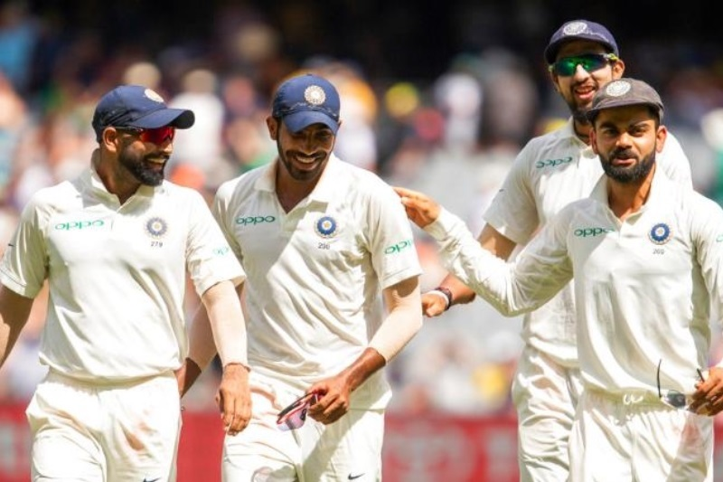 Indian bowling attack take 20 wickets every Test Rahul Dravid
