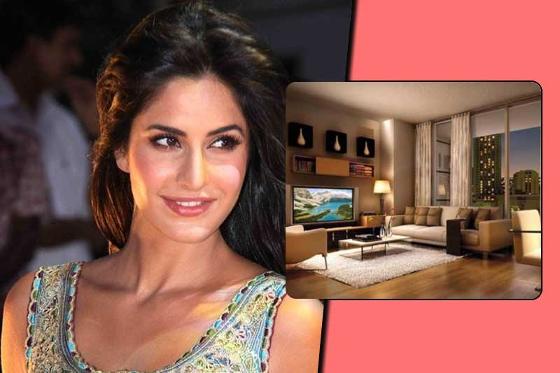 Katrina Kaif Own ridiculously expensive things