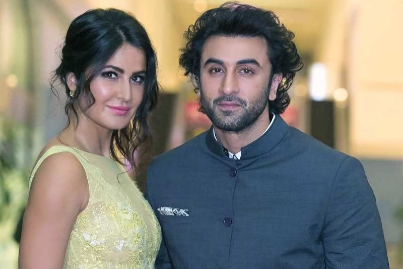 Katrina Kaif Ranbir Kapoor Break Up