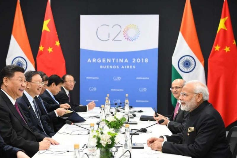 India host G20 summit 2022 75th year Independence