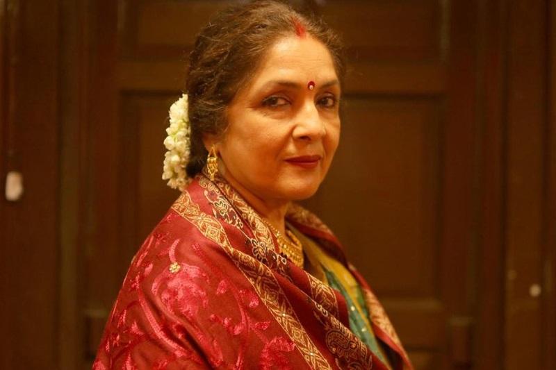 Neena Gupta - Best Actor Female (Critics)