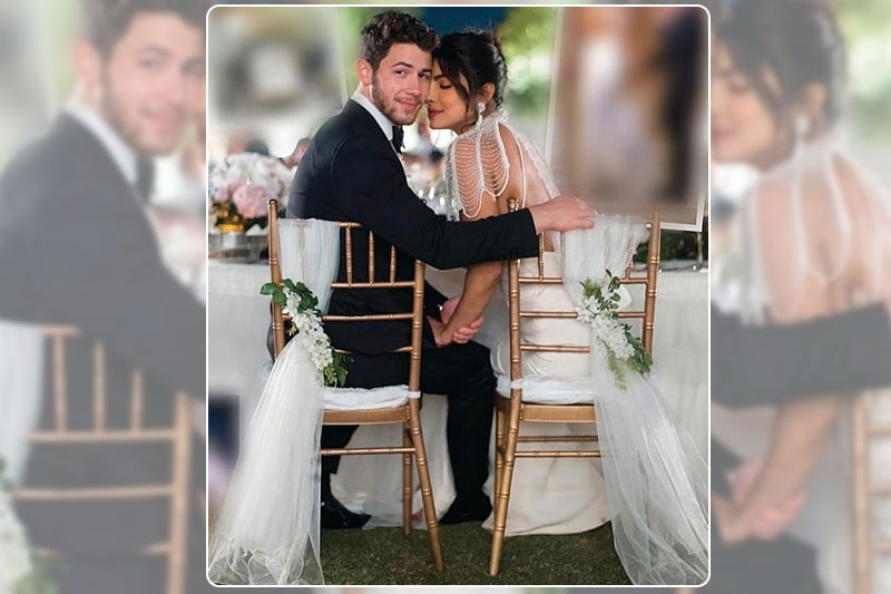 After Wedding To Nick Jonas, Priyanka Chopra Changes Her Name On Instagram