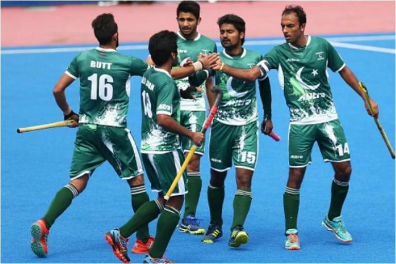 Hockey World Cup India lodges formal complaint Pakistan assistant coach