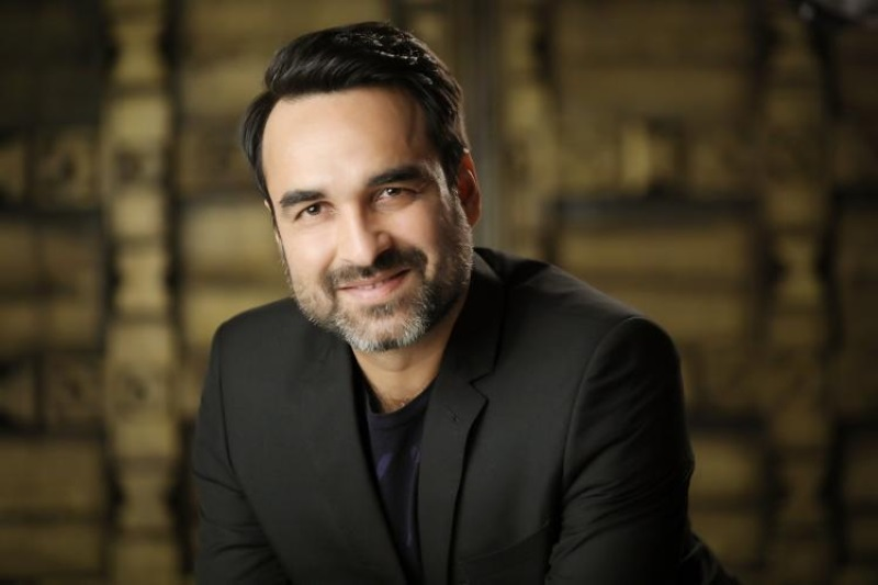 Pankaj Tripathi - Best Actor in a supporting role