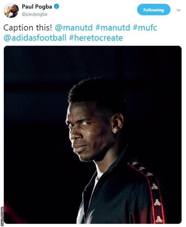Manchester United head coach Jose Mourinho