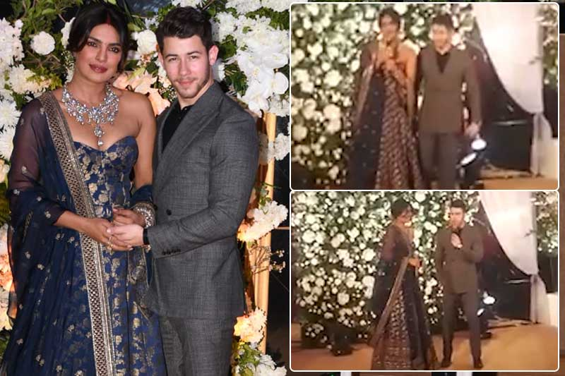 Deepika Padukone to attend Priyanka Chopra-Nick Jonas` reception?