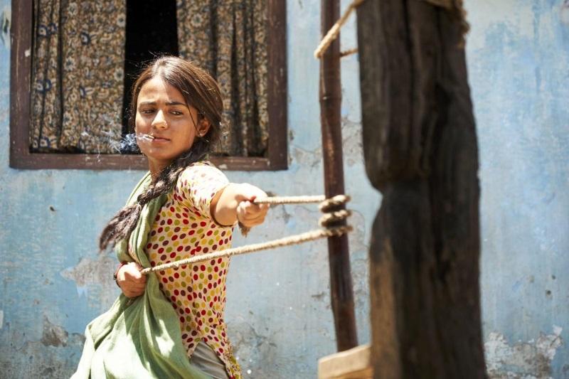 Radhika Madan - Best Debut Actor (Female)