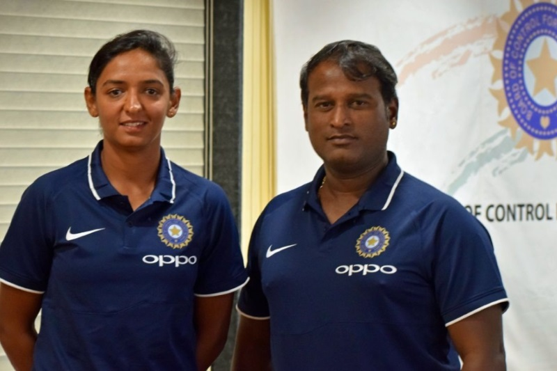 BCCI invites applications women teams head coach Ramesh Powar leave
