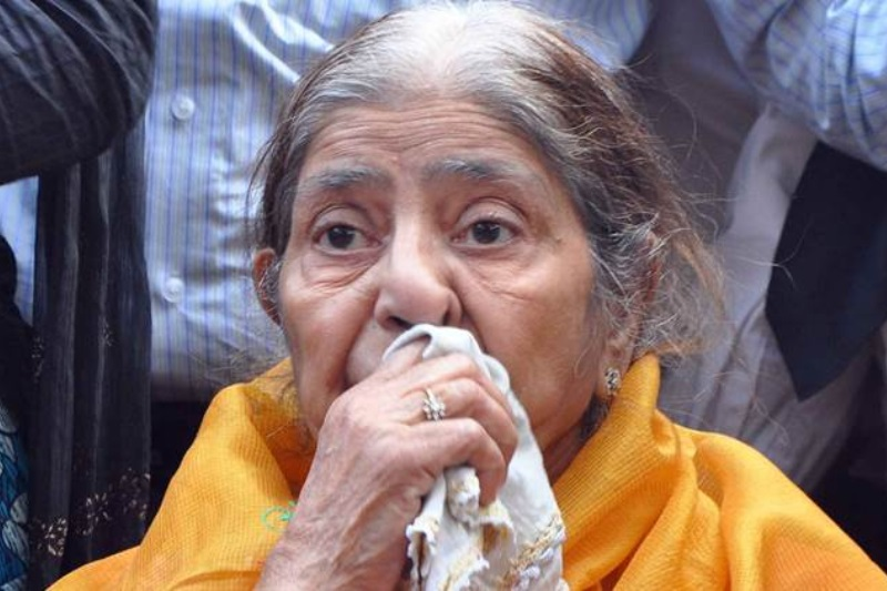 SC adjourns Zakia Jafri's plea against PM Modi's acquittal 2002 Gujarat riots