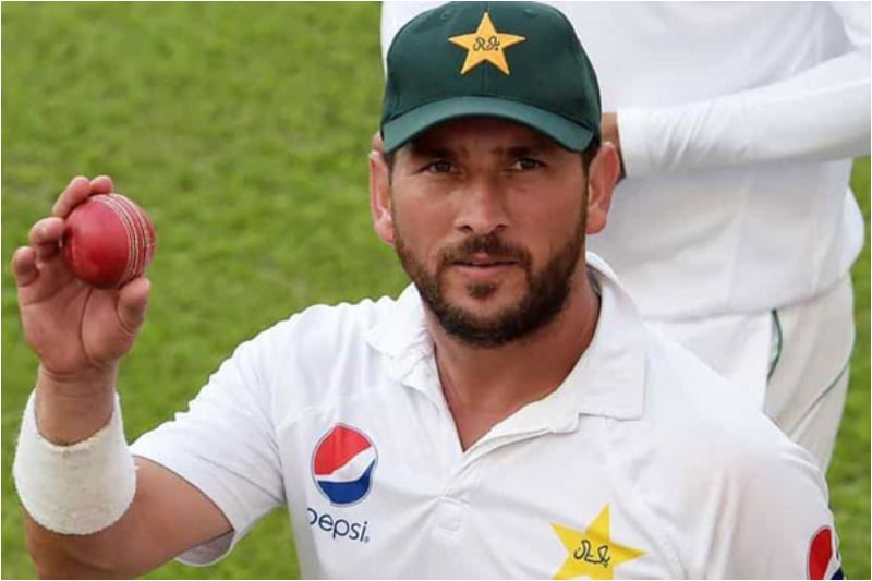 Yasir Shah fastest 200 Test wiclets