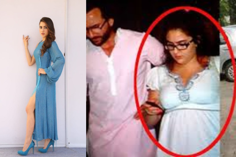 From Battling Pcos To Losing Weight Sara Ali Khan S Journey Is