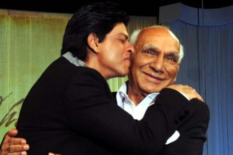 Shah Rukh Khan Ugly