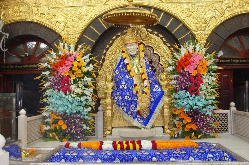 Shirdi Temple Trust Provide Loan