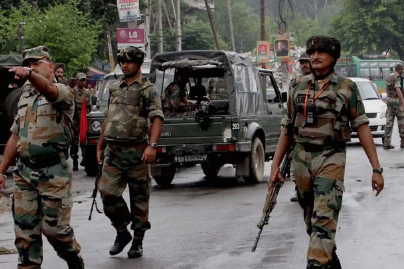 Supreme Court rejects plea of 350 Army personnel