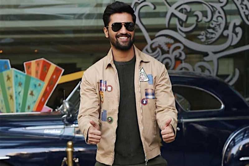 vicky kaushal confirms relationship