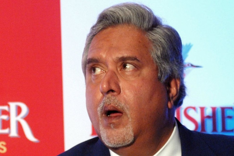 Vijay Mallya Supreme Court Enforcement Directorate