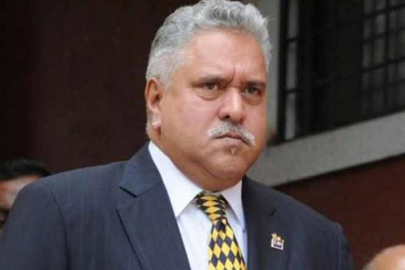 United Kingdom court orders extradition of former Kingfisher Airlines chairman
