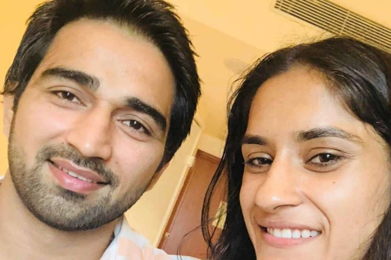 Wrestler Vinesh Phogat marry boyfriend Somvir Rathee December 13