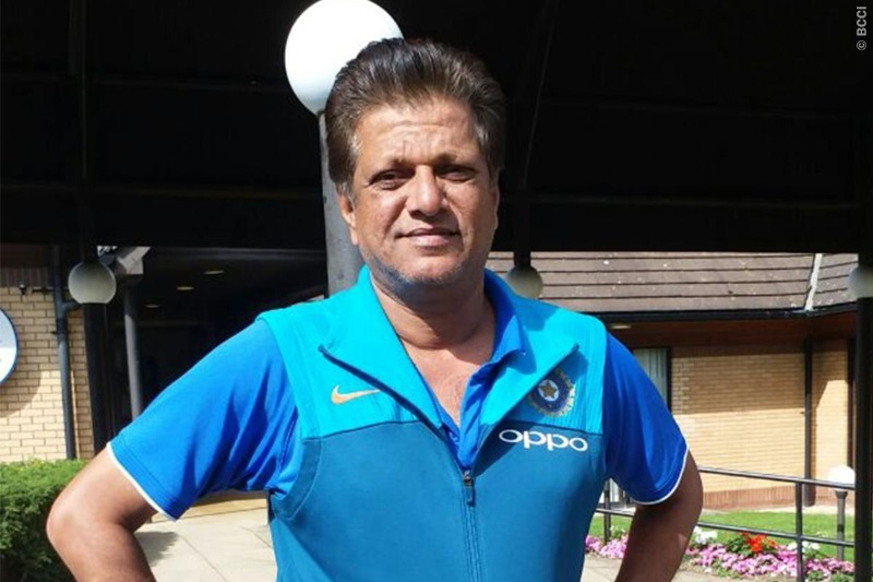 WV Raman appointed coach Indian womens cricket team