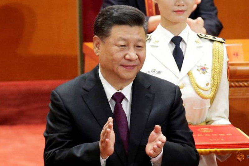 Defiant Xi says no one can dictate reforms to China