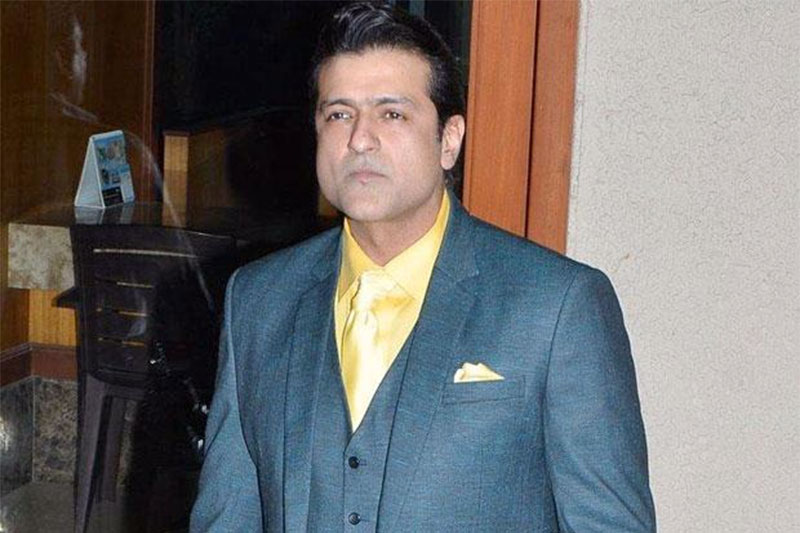 fir armaan kohli fashion designer