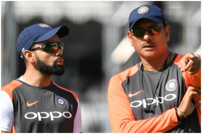 Jadeja was absolutely fit for Australia tour: MSK Prasad
