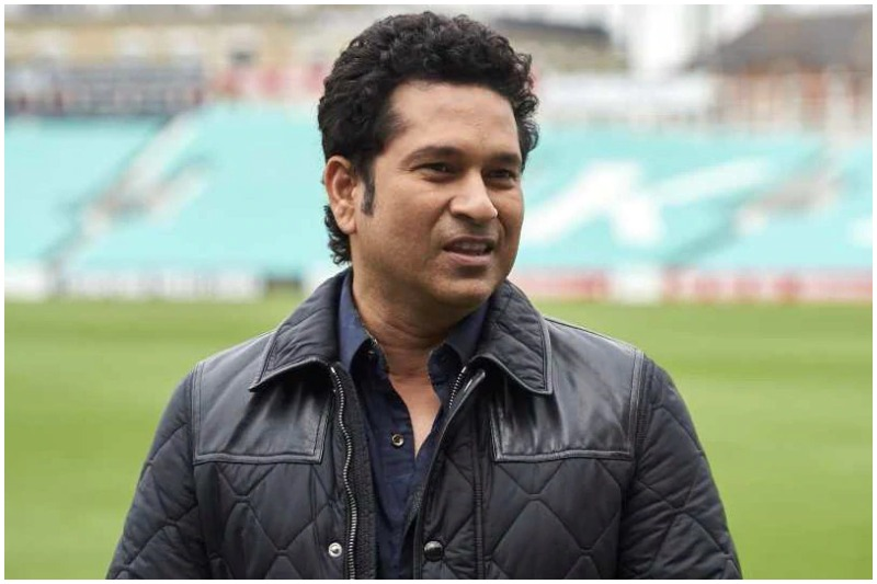 India vs Australia: Perth pitch was by no means 'average', says Tendulkar
