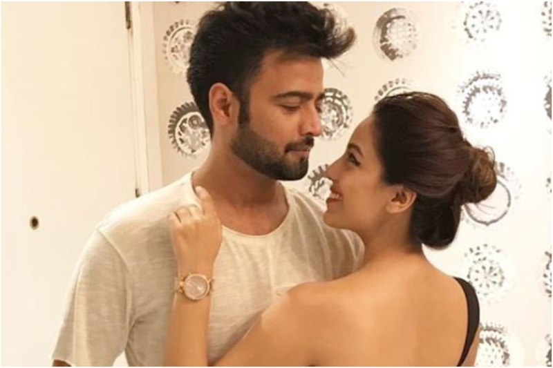 Manish Naggdev breakup with Srishty Rode