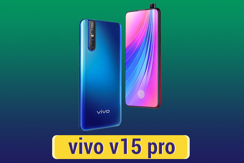 Vivo Wants To Steal Samsung's Spotlight With 32MP Pop-Up Camera