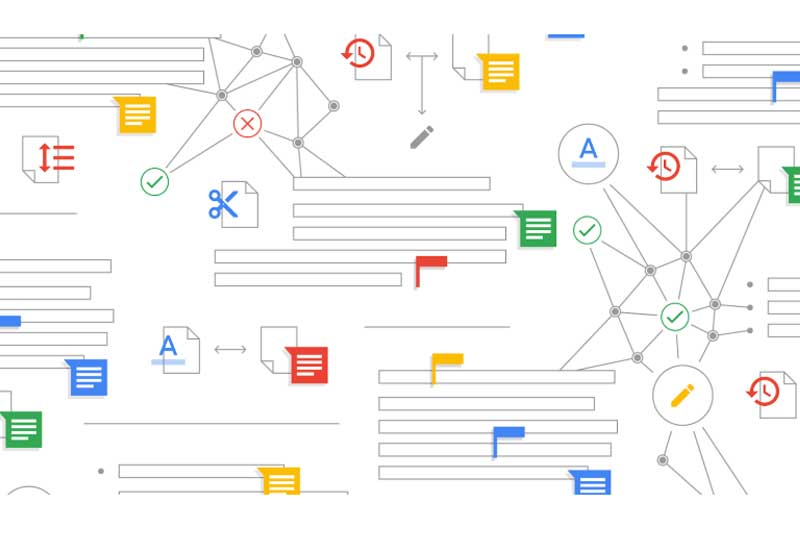 Google Docs Now Offers AI-Powered Grammar Suggestions