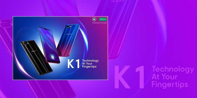 oppo-k1-smartphone-launch