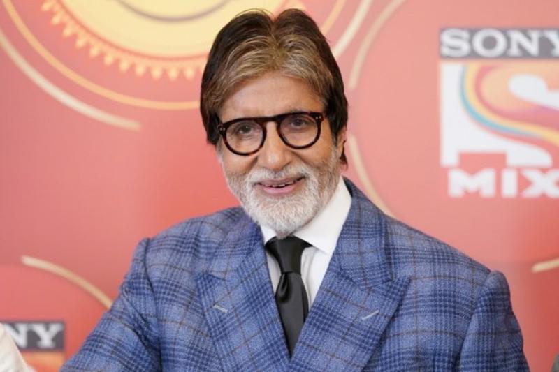 Kaun Banega Crorepati Amitabh Bachchan