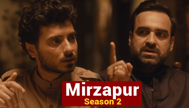 Watch: Kaleen Bhaiya Introduces Princess of Mirzapur 'Hanna' To Munna