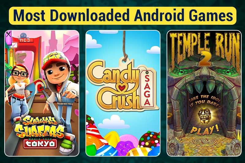android games free