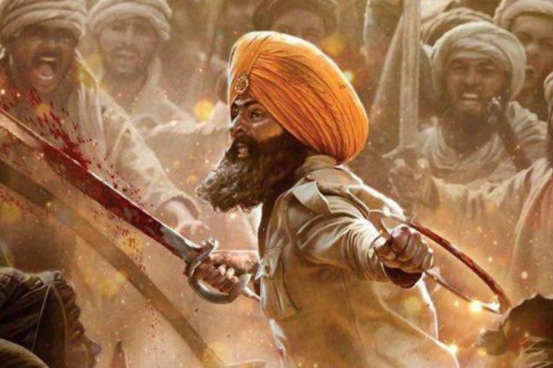 Kesari Full Movie Leaked Online To Download By Tamilrockers-4998
