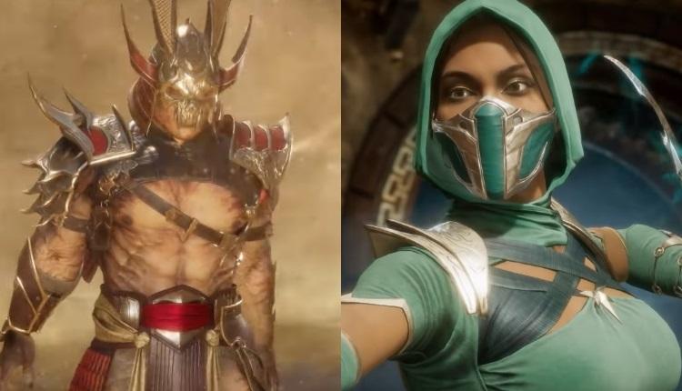 Mortal Kombat 11 Faces Backlash On Social Media Due To Female