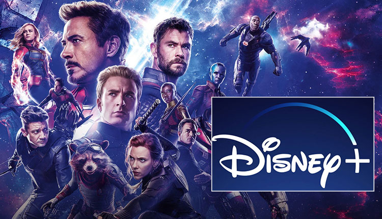 Avengers Endgame English Stream