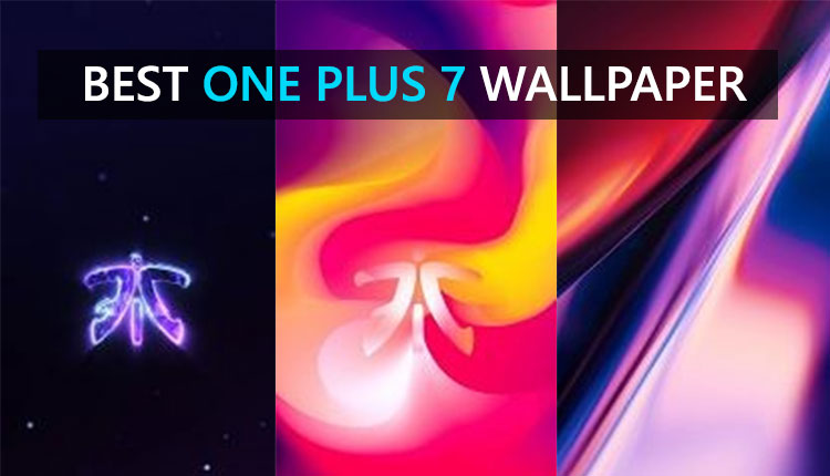 Download Oneplus 7 Oneplus 7 Pro Wallpaper Live Wallpapers