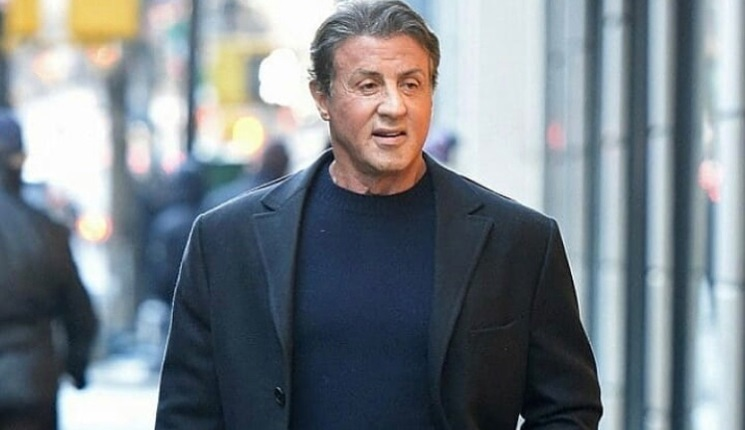 Sylvester Stallone reveals he kept two turtles from Rocky ...